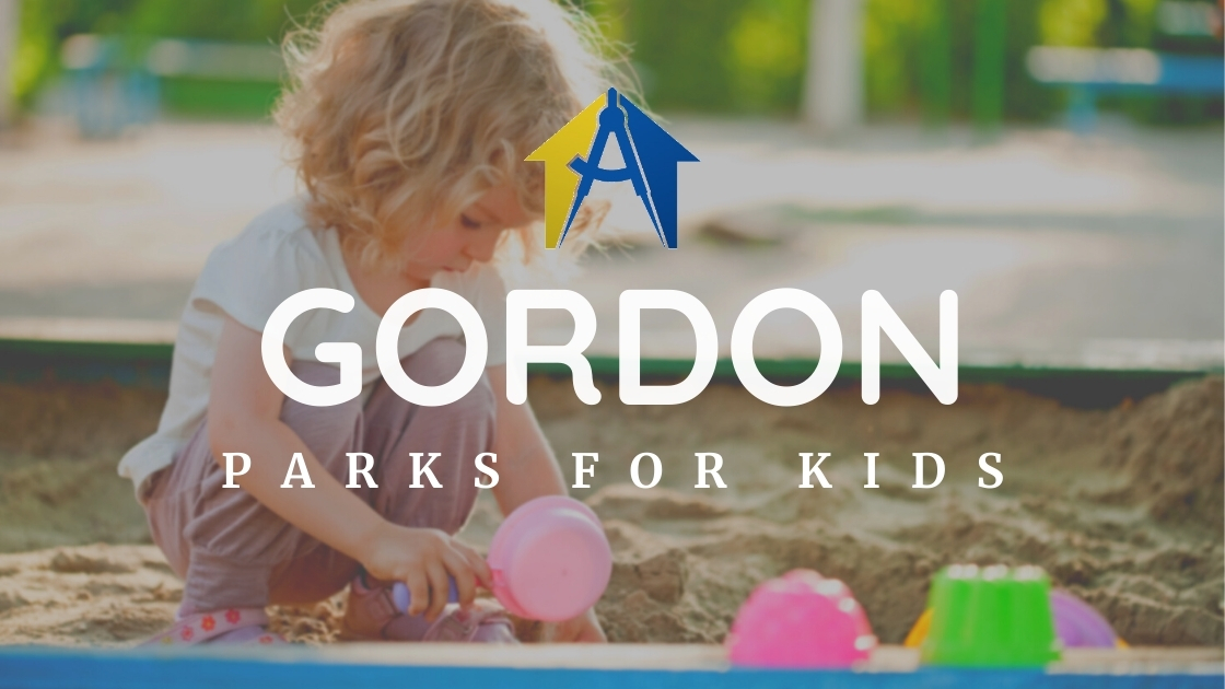 Parks for Kids in Gordon County