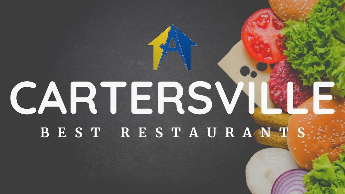 Top 10 Restaurants in Cartersville