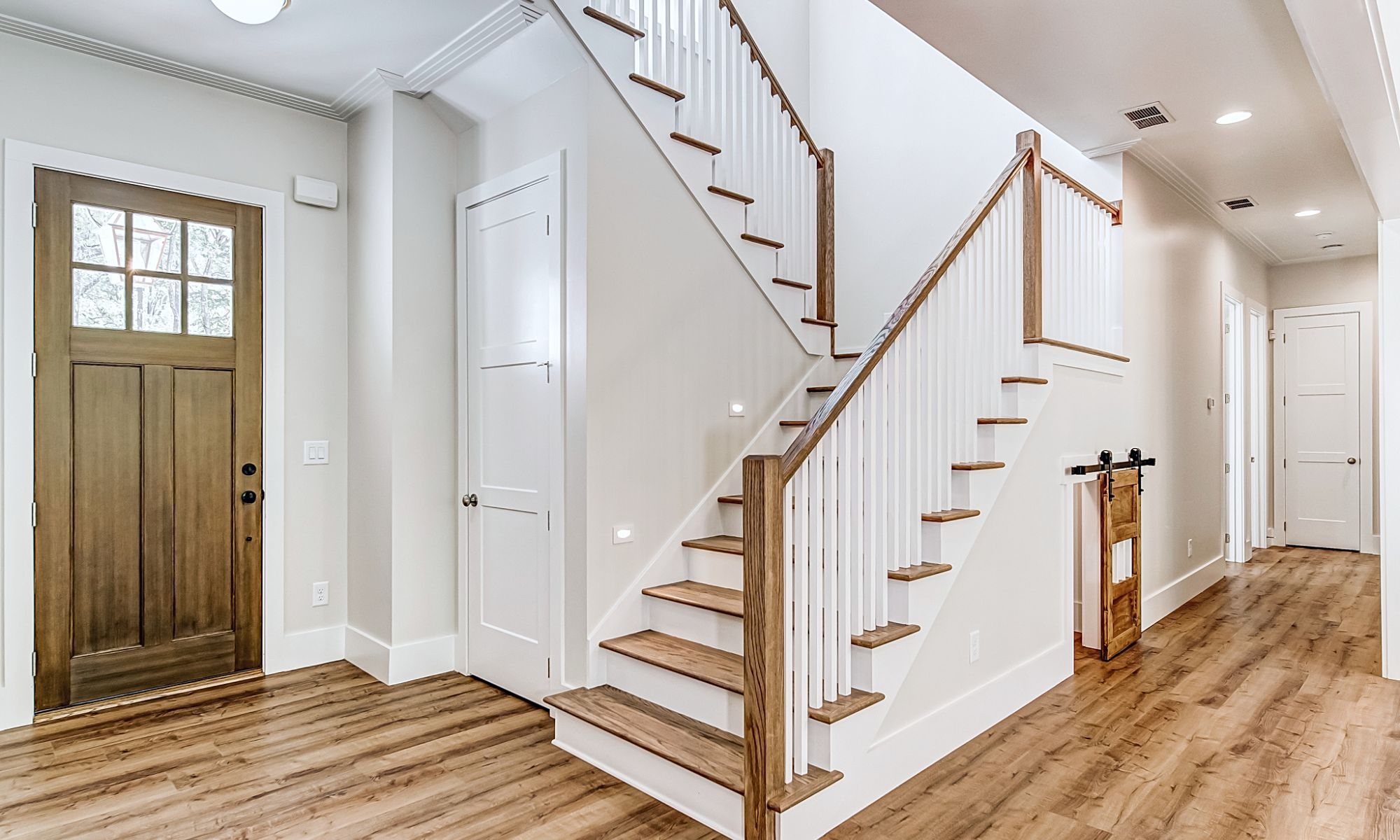 Hallway -Front