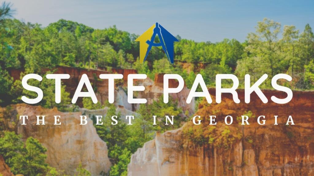 Georgia's 5 Best State Parks