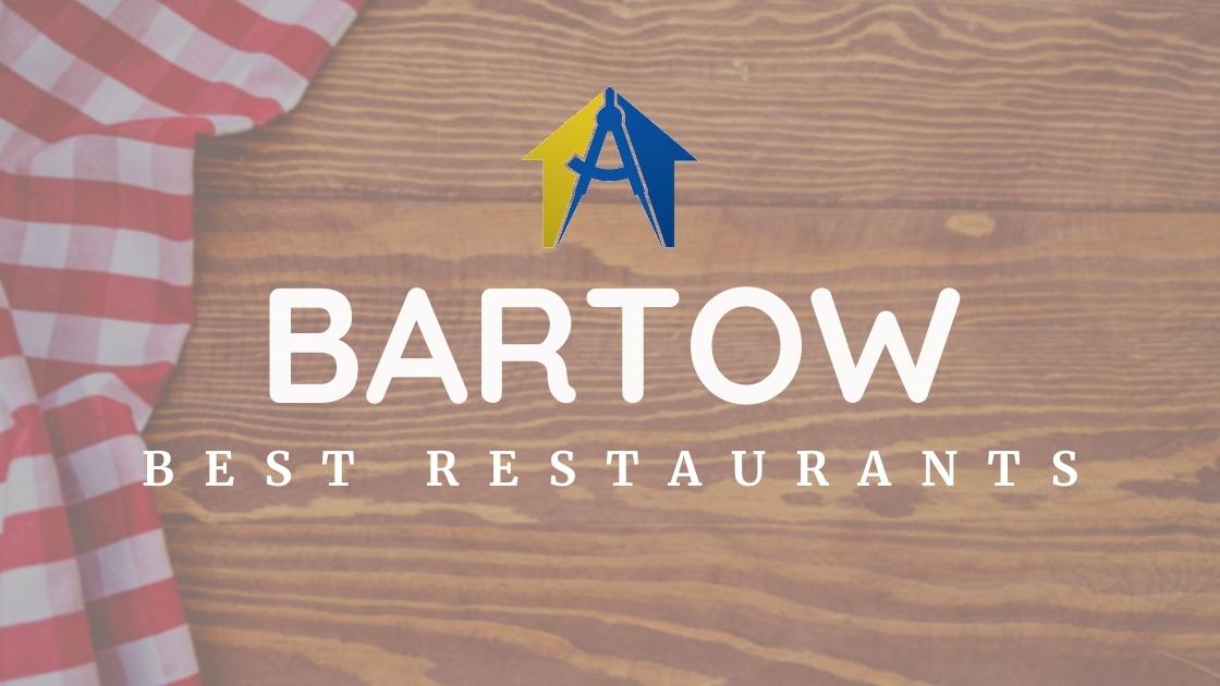 Best Restaurants in Bartow 2021