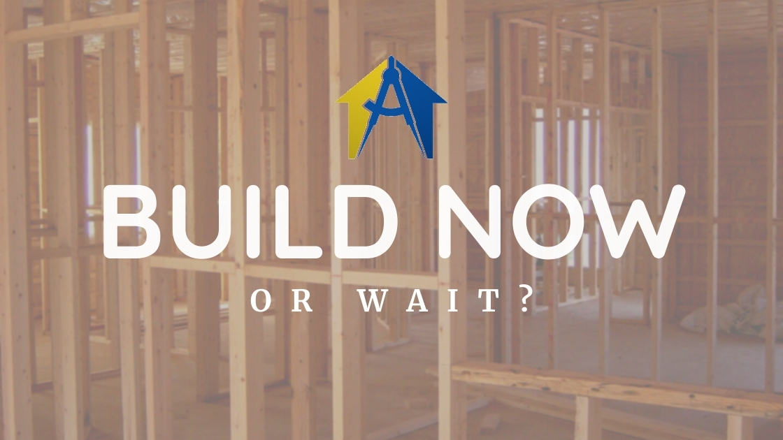 Should I Build A New Home Right Now?