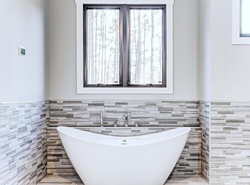 01 Nolan Bath (1) - New Single Family Home Custom Construction North West Georgia