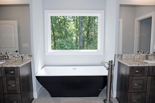10 Blight Bathtub - New Single Family Home Custom Construction North West Georgia