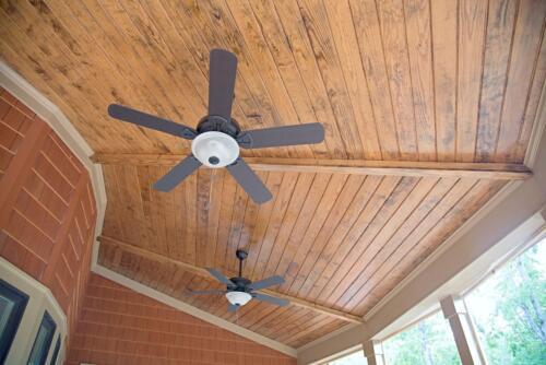 08 Matthews Ceiling 2 - New Single Family Home Custom Construction