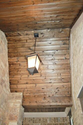 11 Owens Ceiling - New Single Family Home Custom Construction