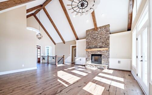 04 Fillman Living - New Single Family Home Construction