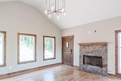 08 Sullivan Living - New Single Family Home Construction