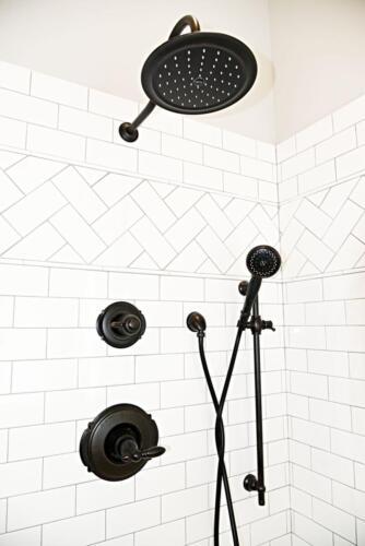 05 Boyce Shower 1 - New Single Family Home Custom Construction