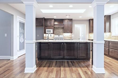 06 | Cartersville GA New Single Family Custom Home Construction | The Mullen Floor Plan