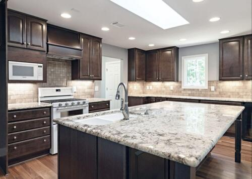 07 | Cartersville GA New Single Family Custom Home Construction | The Mullen Floor Plan