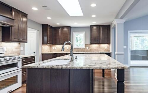 08 | Cartersville GA New Single Family Custom Home Construction | The Mullen Floor Plan