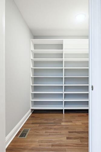 11 | Cartersville GA New Single Family Custom Home Construction | The Mullen Floor Plan