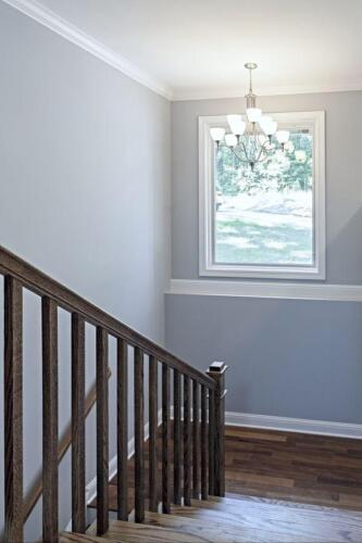 12 | Cartersville GA New Single Family Custom Home Construction | The Mullen Floor Plan