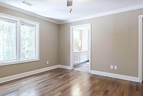 13 | Cartersville GA New Single Family Custom Home Construction | The Mullen Floor Plan