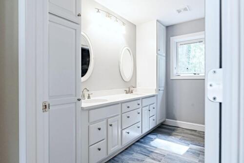14 | Cartersville GA New Single Family Custom Home Construction | The Mullen Floor Plan