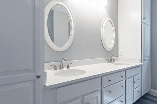 15 | Cartersville GA New Single Family Custom Home Construction | The Mullen Floor Plan