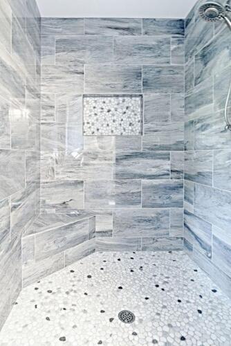 16 | Cartersville GA New Single Family Custom Home Construction | The Mullen Floor Plan