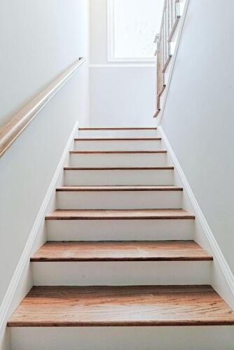 18 | Cartersville GA New Single Family Custom Home Construction | The Mullen Floor Plan