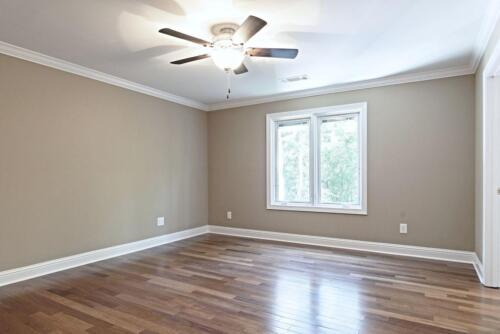 20 | Cartersville GA New Single Family Custom Home Construction | The Mullen Floor Plan