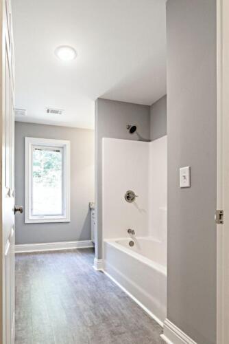 21 | Cartersville GA New Single Family Custom Home Construction | The Mullen Floor Plan