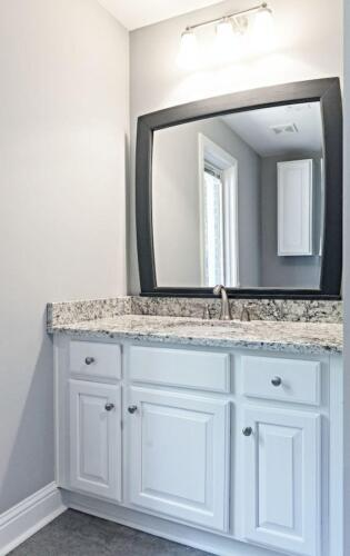 22 | Cartersville GA New Single Family Custom Home Construction | The Mullen Floor Plan