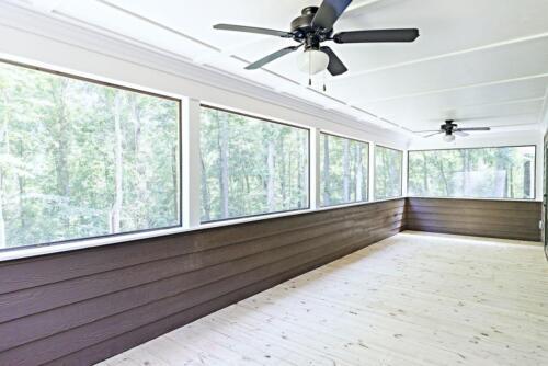 24 | Cartersville GA New Single Family Custom Home Construction | The Mullen Floor Plan