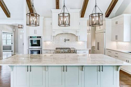 10 - Adairsville GA New Single Family Custom Home Construction