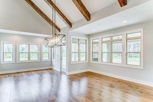 13 - Adairsville GA New Single Family Custom Home Construction