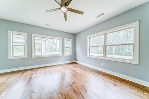 14 bedroom - Adairsville GA New Single Family Custom Home Construction