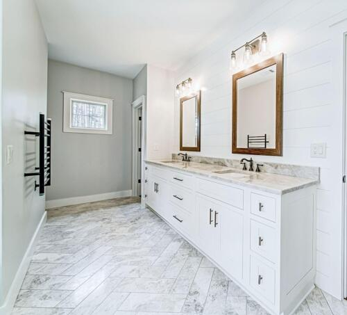 15 bathroom - Adairsville GA New Single Family Custom Home Construction