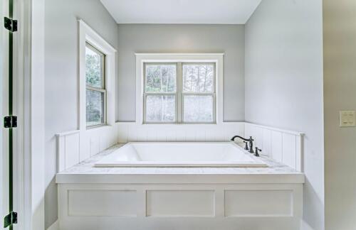 16 - Adairsville GA New Single Family Custom Home Construction