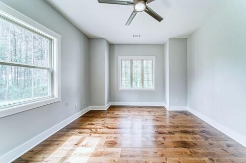 20 - Adairsville GA New Single Family Custom Home Construction