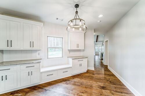 23 - Adairsville GA New Single Family Custom Home Construction