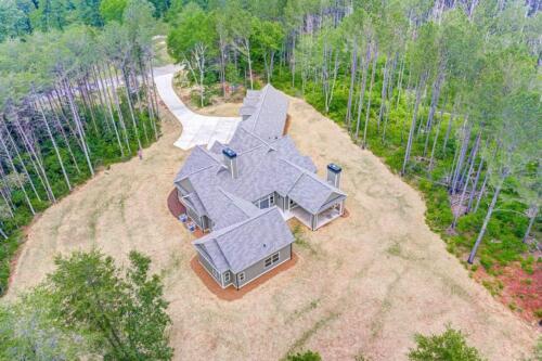 28 - Adairsville GA New Single Family Custom Home Construction
