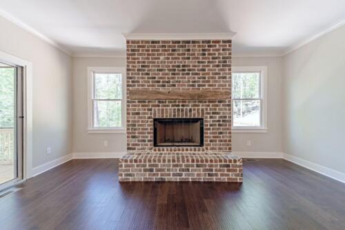09 - New Single Family Custom Home Construction