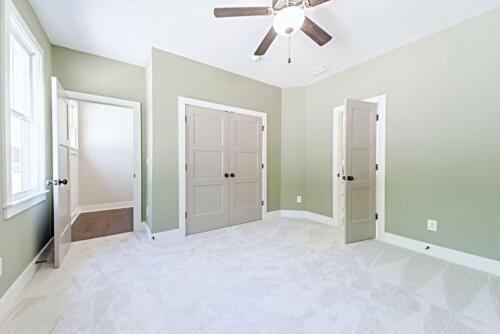 26 - New Single Family Custom Home Construction