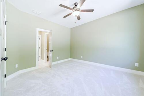 27 - New Single Family Custom Home Construction