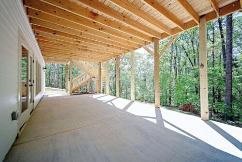 38 - New Single Family Custom Home Construction
