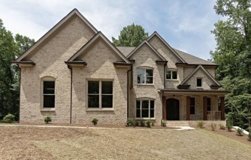 Canton GA New Home Construction / Build on Your Lot