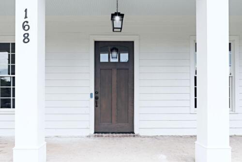 02   Canton GA New Single Family Custom Home Construction   The Barbre Floor Plan