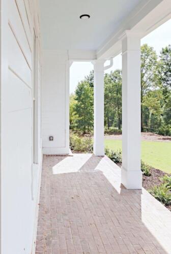 03   Canton GA New Single Family Custom Home Construction   The Barbre Floor Plan