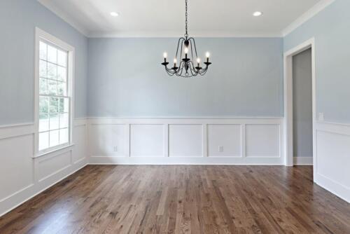 05   Canton GA New Single Family Custom Home Construction   The Barbre Floor Plan