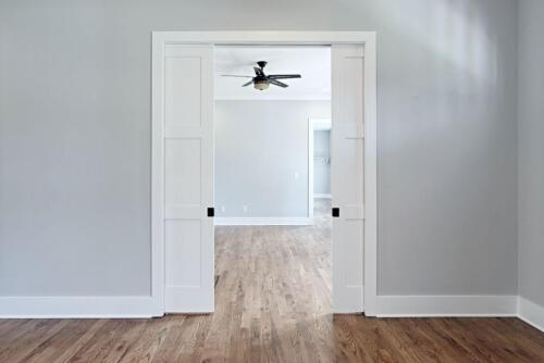 06   Canton GA New Single Family Custom Home Construction   The Barbre Floor Plan