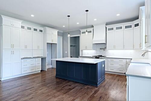 08   Canton GA New Single Family Custom Home Construction   The Barbre Floor Plan