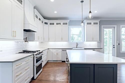 09   Canton GA New Single Family Custom Home Construction   The Barbre Floor Plan