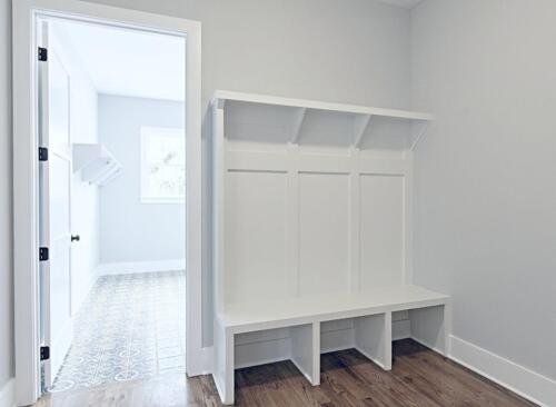 12   Canton GA New Single Family Custom Home Construction   The Barbre Floor Plan