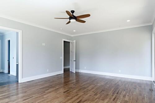 15   Canton GA New Single Family Custom Home Construction   The Barbre Floor Plan