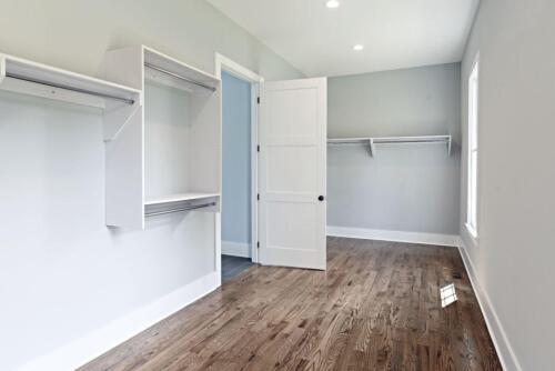 19   Canton GA New Single Family Custom Home Construction   The Barbre Floor Plan