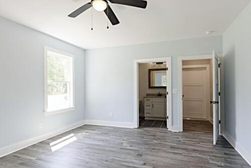 20   Canton GA New Single Family Custom Home Construction   The Barbre Floor Plan